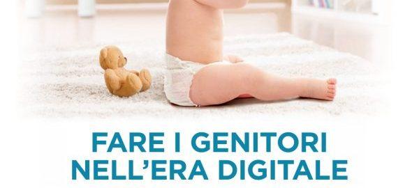 """Corso """"Fare i genitori nell'era digitale"""""""