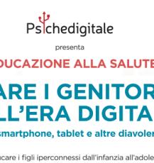 """Corso Permanente """"Fare i genitori nell'era digitale"""""""
