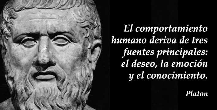 80 Frases De Platón Maravillosas