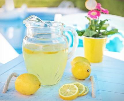 ¿Extrovertido  o introvertido? Test del limón.