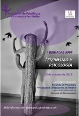 Jornada Feminismo y Psicología
