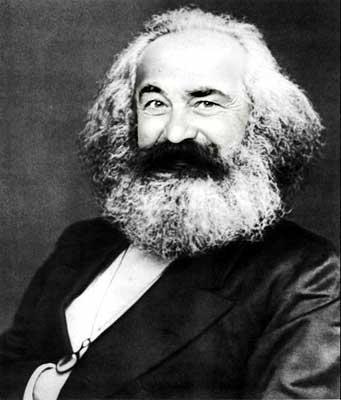 Beppe Grillo = Marx?