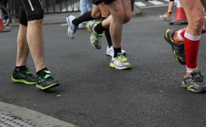 Running por placer… ¿o adicción?