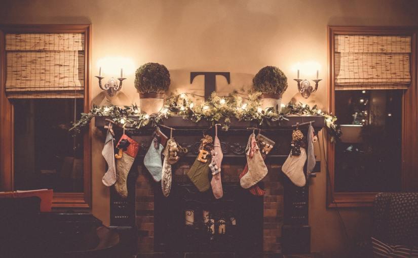 Recopilación de artículos de navidad