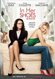 le scarpe in In Her Shoes