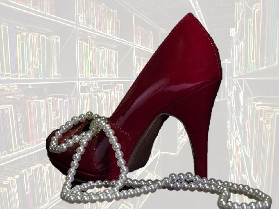 Le scarpe nella letteratura