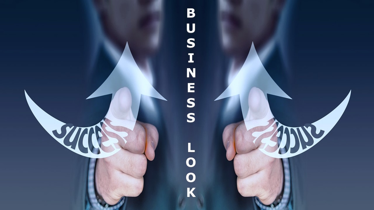 Video corso Business Look