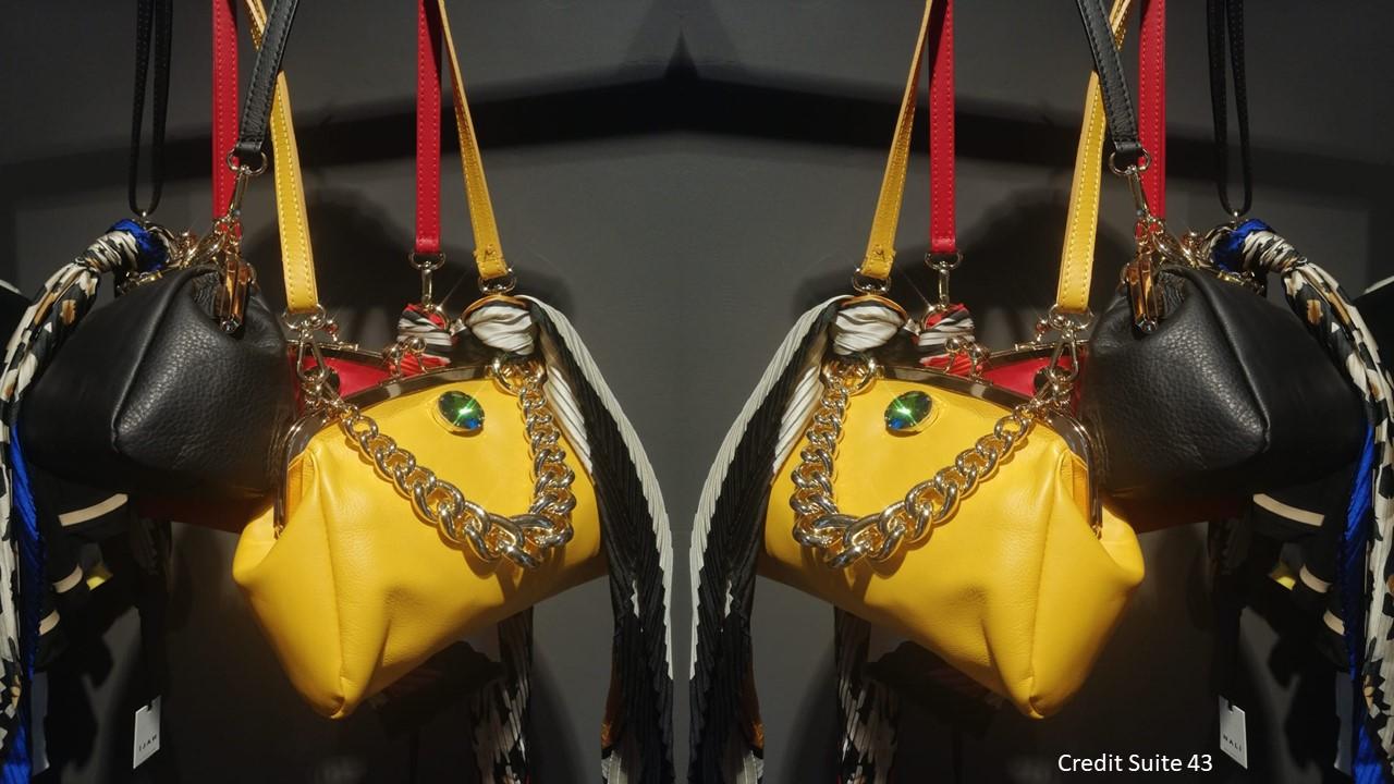 Passione per le borse