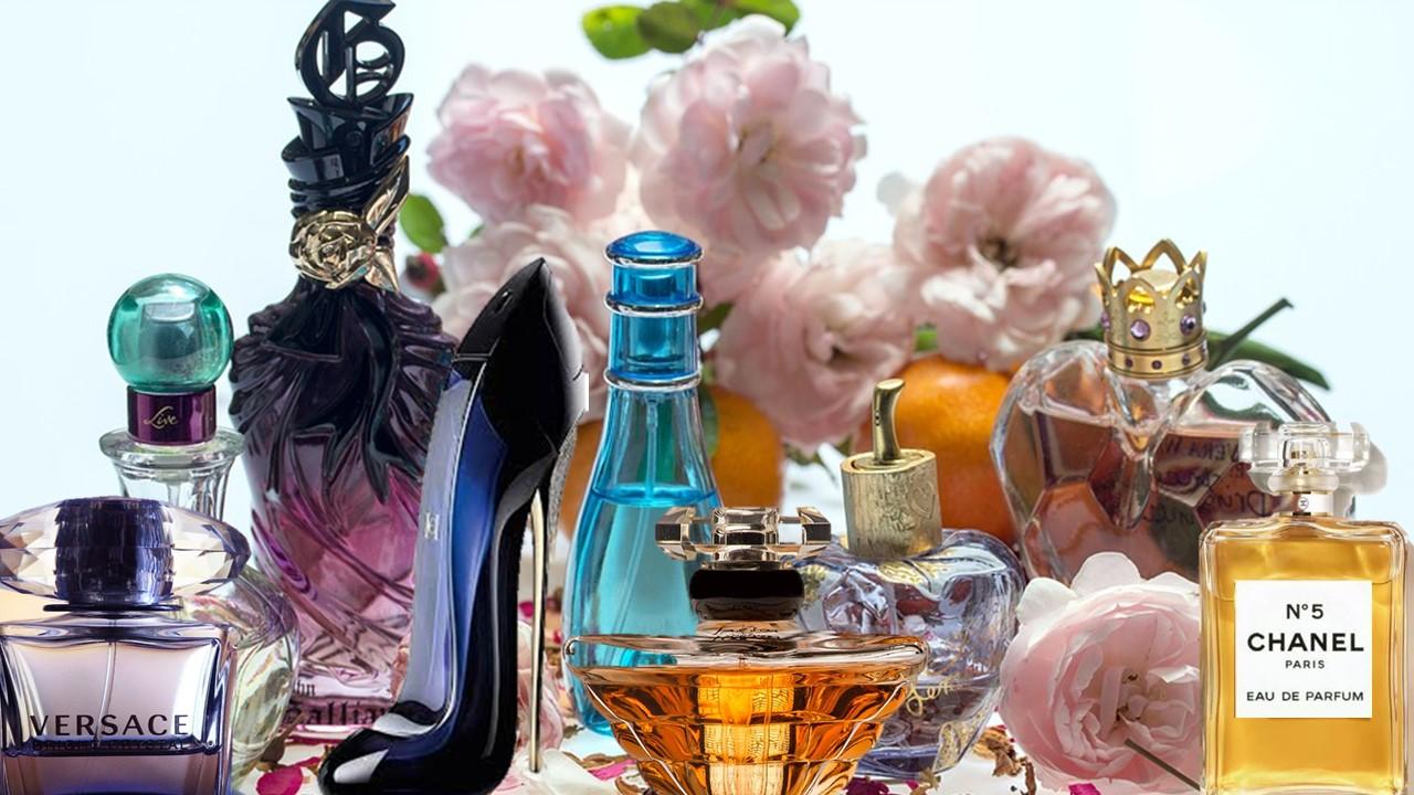 Psicologia del profumo: il profumo ti veste