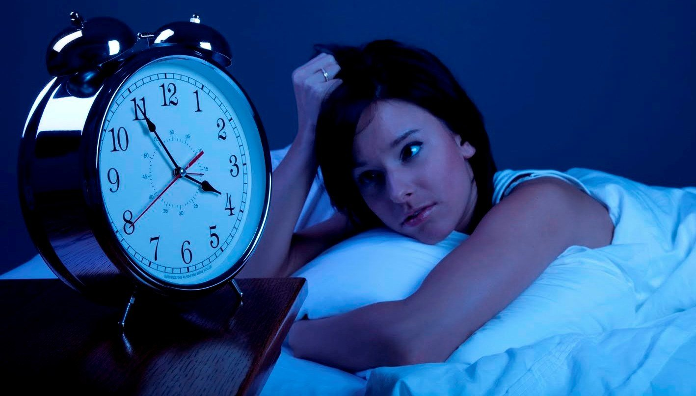8 Maneres De Combatre L'insomni - Psicologia Flexible