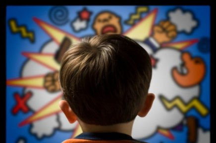Un nen amb problemes - Psicologia Flexible