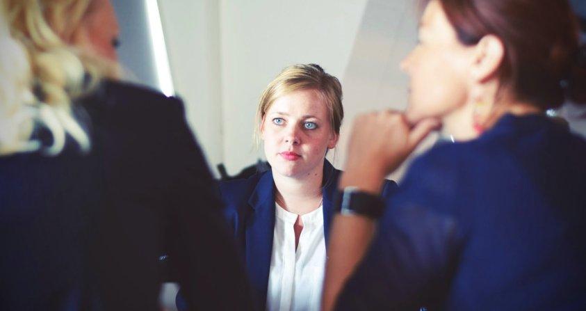 Cómo prepararte para una entrevista de trabajo - Psicologia Flexible