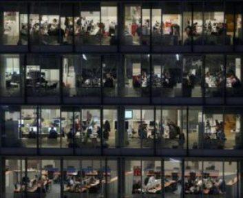Horarios europeos - Psicologia Flexible