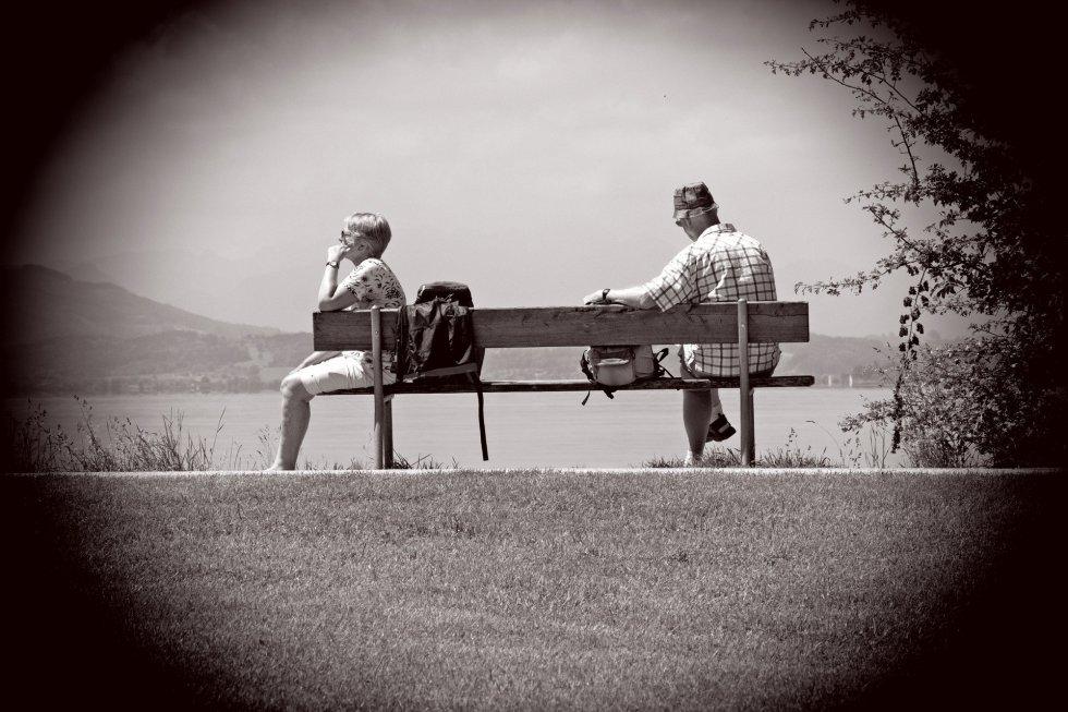 Superar un divorcio: Cómo afecta la separación al matrimonio y a los hijos - Psicología Flexible