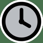 icona rellotge