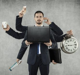 Com tractar l'estrès a Manresa, Barcelona i online - Psicologia Flexible