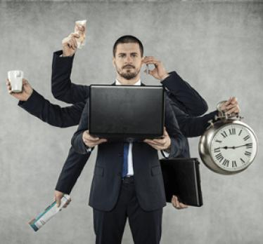 Ritme de vida i estrès diari - Psicologia Flexible