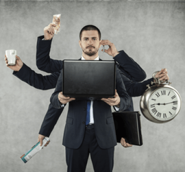 Ritmo de vida y estrés diario - Psicología Flexible