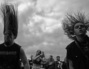 Los efectos psicológicos positivos del Heavy Metal