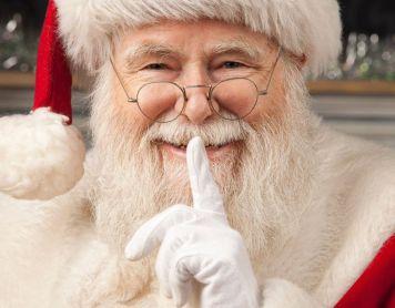 ¿Está bien que los niños crean en Papá Noel o los Reyes Magos?