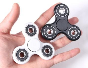 Spinners: ¿Relajan a los niños o es puro marketing?