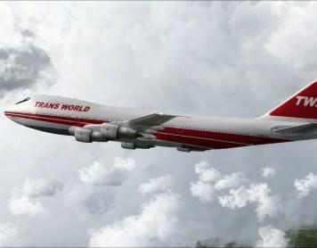 ¿Todos nuestros recuerdos son reales? La historia del vuelo 800 TWA