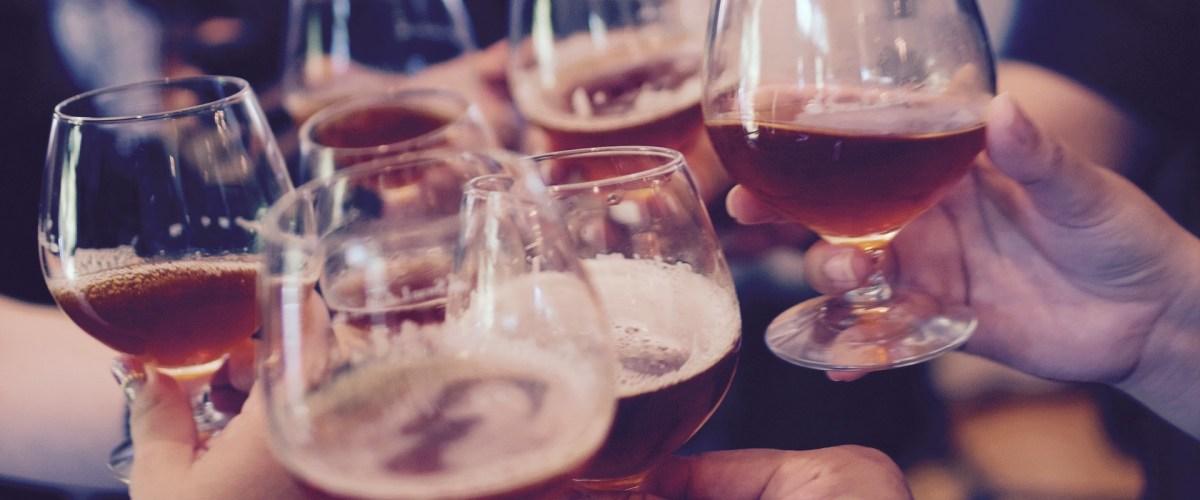 ¿Puede el alcohol ayudarnos a hablar en otro idioma?