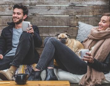 Ilusiones positivas o por qué tu pareja no es tan genial como crees
