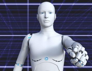 Lo que las robots sexuales nos dicen sobre nuestra sexualidad
