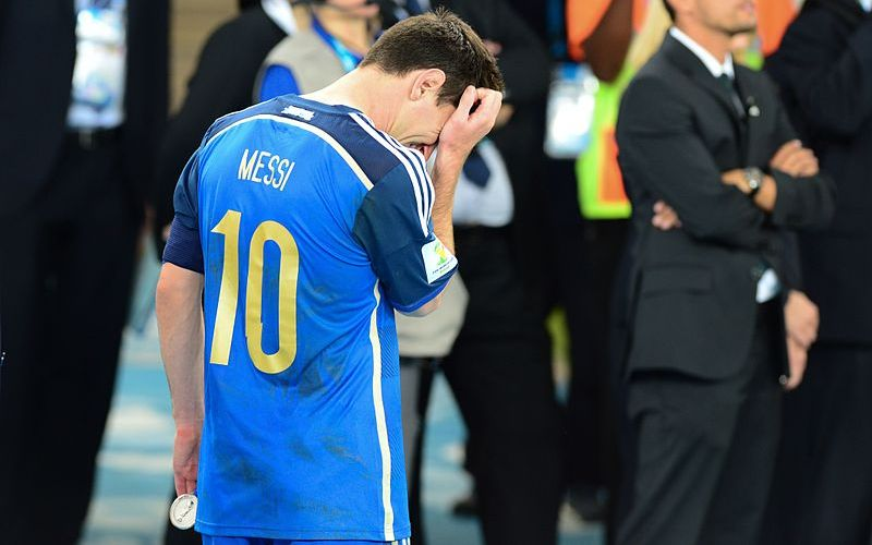 ¿Cómo afecta el mundial a la mentalidad de los jugadores?