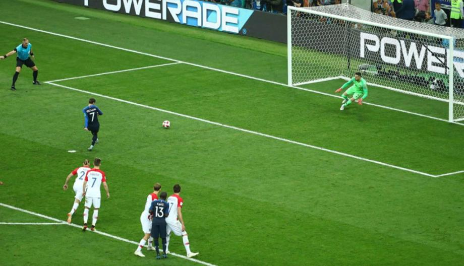 psicologia futbol football penalti penales