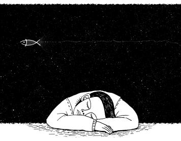 ¿Por qué estamos teniendo sueños raros durante la cuarentena?