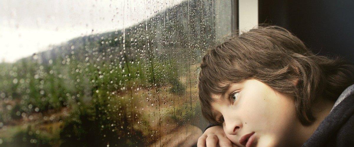 Cómo ayudar a los niños a sobrellevar la situación