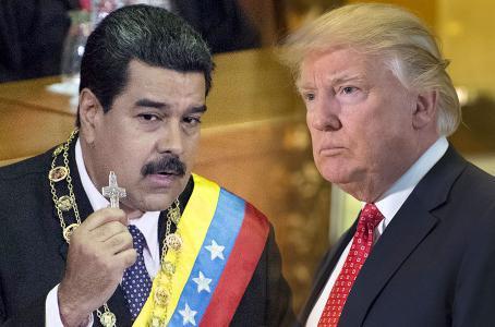 Trump y Maduro: trastorno mental y poder