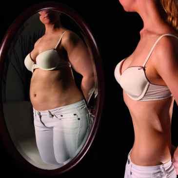 ¿Qué es la imagen corporal?