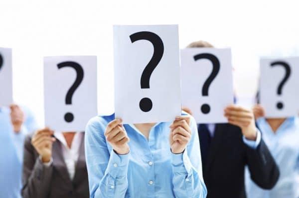 Preguntas Frecuentes en Psicología