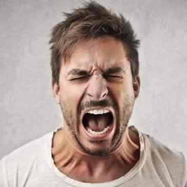 Aprender a manejar la ira