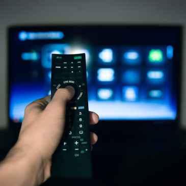 La adicción a la televisión