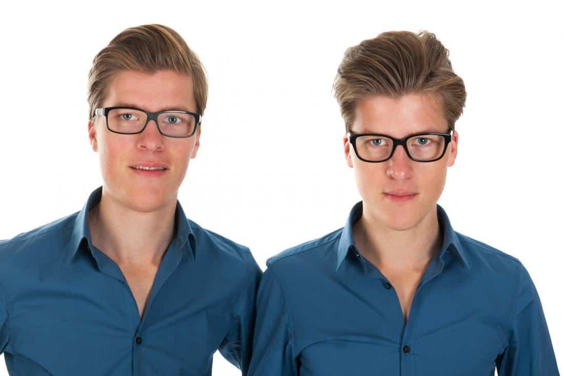 Los gemelos y sus diferencias - Blog de Psicología y Salud