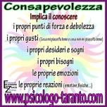 consapevolezza 4-9-17 dr Ettore Zinzi