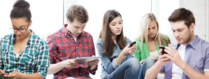 Dipendenza da smartphone