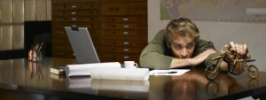 procrastinazione ansia