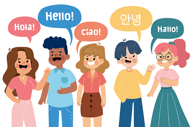 Perché è difficile imparare una seconda lingua?
