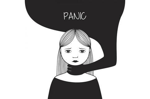 Attacchi di panico: come riconoscerli?