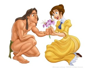 Tarzan-and-Jane-disney-psicologos-costarica