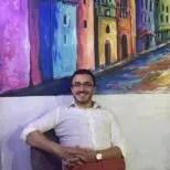 Terapeuta de Pareja Dr. Raul Olmedo (P.Sc.), Psicólogo & Psicoanalista.