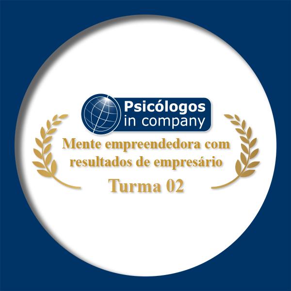 1º Curso Gratuito - Mente empreendedora com resultados de empresário