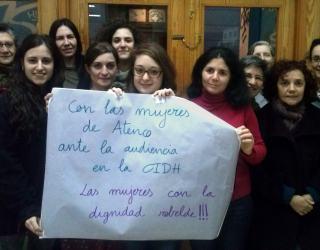 Mujeres Atenco