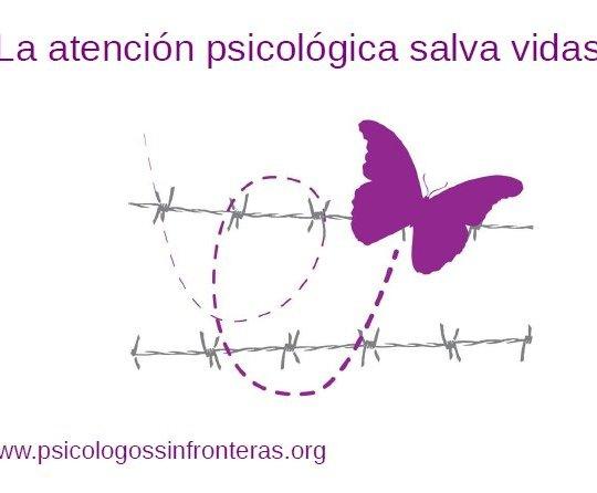 atención psicologica