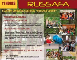 Jornada intercultural